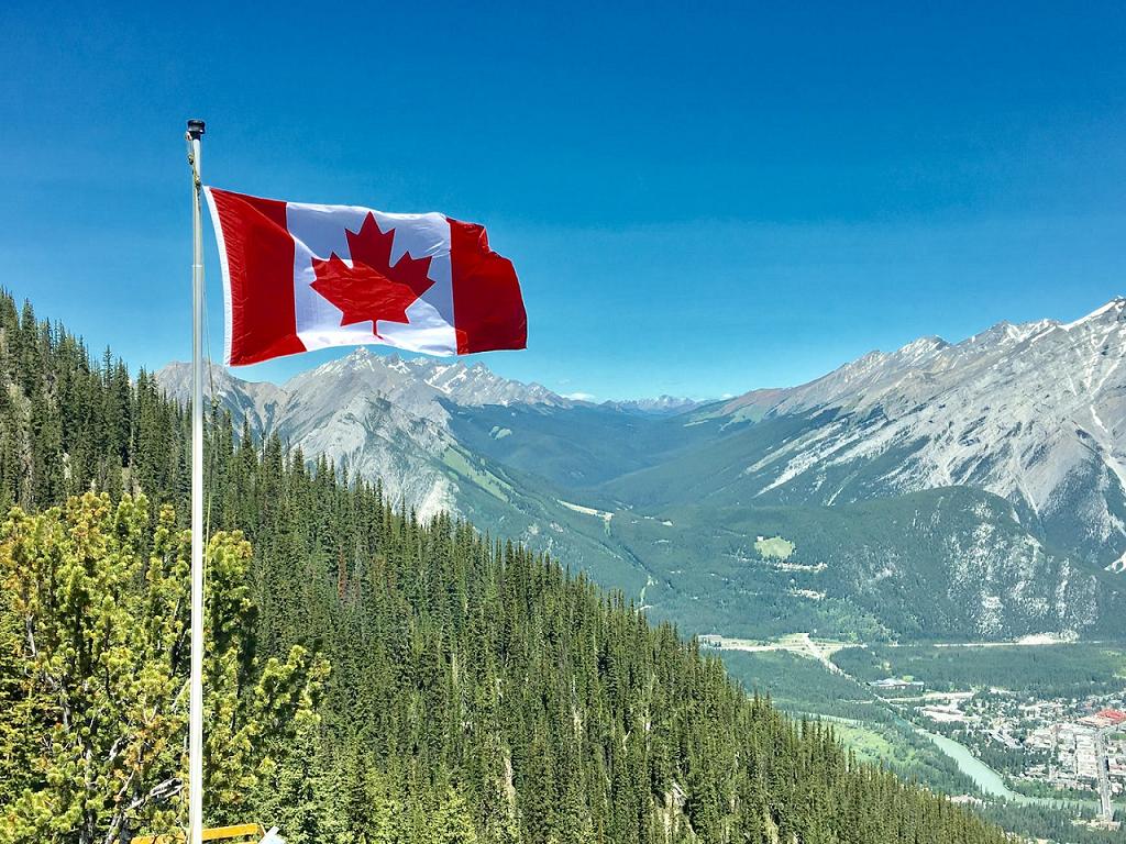 lugares para fazer intercâmbio de inglês - canada