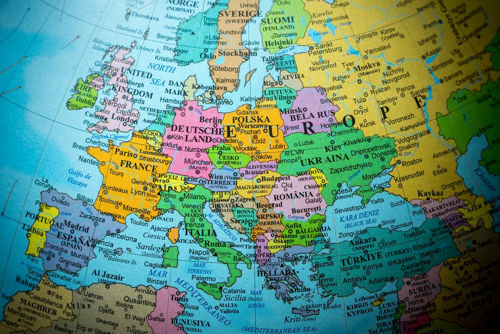 lugares para fazer intercâmbio de inglês - europa