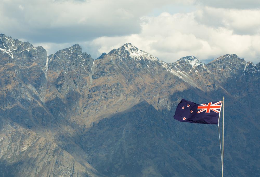 lugares para fazer intercâmbio de inglês - nova zelandia