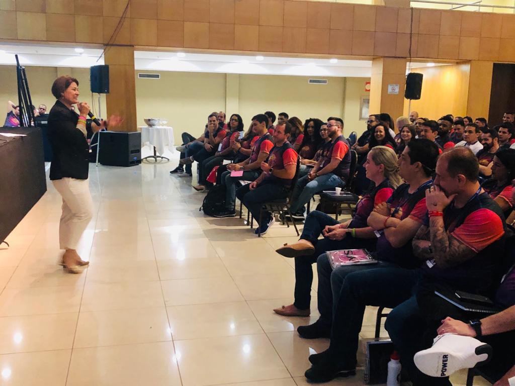 Convenção da Minds começa com cases, engajamento e planejamento